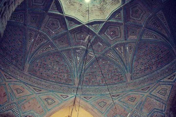 mosque-dome-iran
