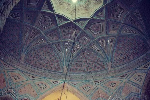 mosque-dome-iran