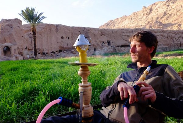 Smoking-shisha-iran