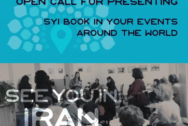 Open-call-seeyouiniran