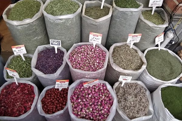 herbs-and-spices-iran