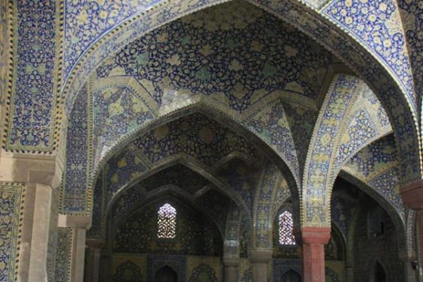 isfahan-mosque-iran