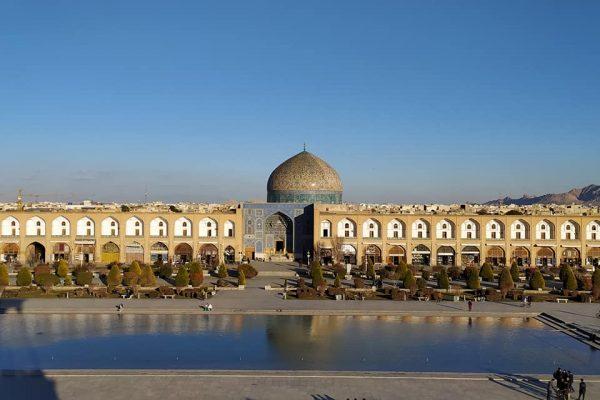 naqsh-e-jahan-square-isfahan