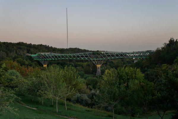 tabiat-bridge-tehran